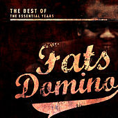 Best of the Essential Years Live: Fats Domino de Fats Domino