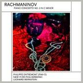 Rachmaninov de Philippe Entremont