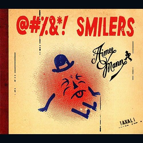 @#%&*! Smilers by Aimee Mann