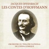 Les Contes D'Hoffmann von Orchestre Du Theatre National De L'opera-comique