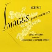 Images Pour Orchestre de L'Orchestre de la Suisse Romande