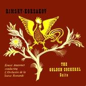 The Golden Cockerel Suite de L'Orchestre de la Suisse Romande