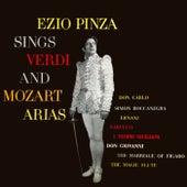 Sings Verdi And Mozart Arias de Various Artists