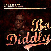 Best of the Essential Years: Bo Diddley Vol. 2 de Bo Diddley