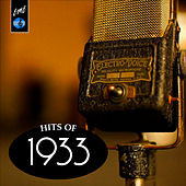 Hits of 1933 by Various Artists