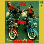 Old Time Rock´n Roll. Vol.2 von Various Artists