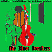 The Blues Breakers de Various Artists