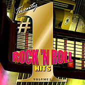 20 #1 Rock n Roll Hits, Vol. 1 de Various Artists
