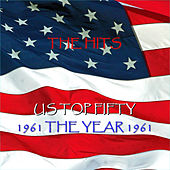 1961 - The US Top 50 by Various Artists