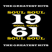 1961 - Soul - The Greatest de Various Artists
