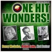 One-Hit Wonders! (Original – Recordings) de Various Artists