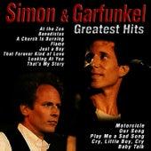 Greatest Hits de Simon & Garfunkel