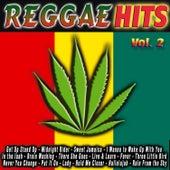 Reggae Hits Vol. 2 de Various Artists