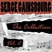 Serge Gainsbourg: The Collection, Vol. 2 de Various Artists