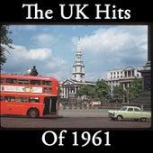 The UK Hits of 1961, Vol. 2 de Various Artists