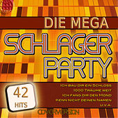 Die Mega Schlager Party by Various Artists