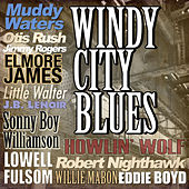 Windy City Blues von Various Artists