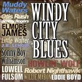 Windy City Blues de Various Artists