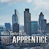 Music from the Tv Show - the Apprentice von Various Artists