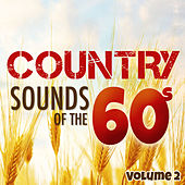 Country Sounds of the 60's -Vol. 2 de Various Artists