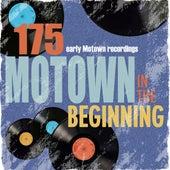 Motown - in the Beginning de Various Artists