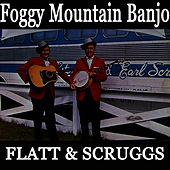 Foggy Mountain Banjo by Earl Scruggs
