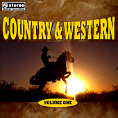 Country & Western Vol. 1 de Various Artists