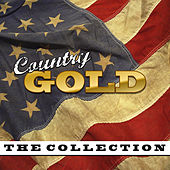 Country Gold The Collection de Various Artists