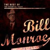 Best of the Essential Years: Bill Monroe by Bill Monroe