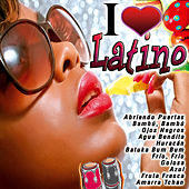 I Love Latino by Various Artists