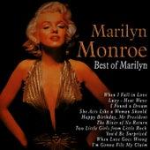 Best of Marilyn von Marilyn Monroe