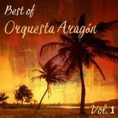 Best of Orquesta Aragón, Vol. 1 de Orquesta Aragón