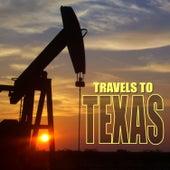 Travels to Texas de Various Artists