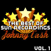 The Best of Sun Recordings Vol. 1 von Johnny Cash
