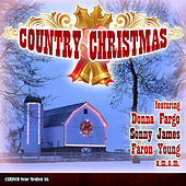 Country Christmas (Original-Recordings) by Various Artists