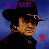 14 Hits de Johnny Cash