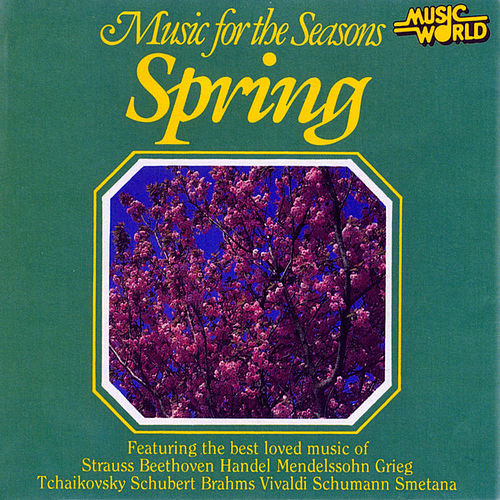 Music for the Seasons - Spring by Various Artists