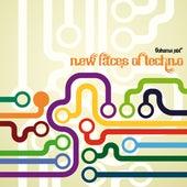 New Faces of Techno, Vol. 6 de Various Artists