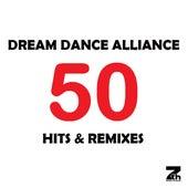 Dream Dance Alliance - 50 Hits&remixes by Dream Dance Alliance