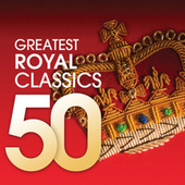 50 Greatest Royal Classics von Various Artists
