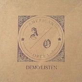 Demo/Listen by American Opera