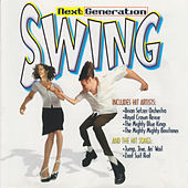 Next Generation Swing von Various Artists
