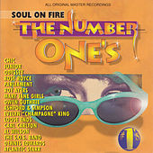 Soul On Fire: The Number Ones de Various Artists
