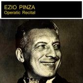 Operatic Recital de Ezio Pinza