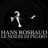 Le Nozze Di Figaro von L'Orchestre de la Societe des Concerts du Conservatoire de Paris