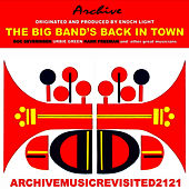 The Big Band's Back in Town di Doc Severinsen