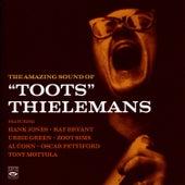 The Amazing Sound Of Toots Thielemans von Toots Thielemans