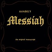 Handel's Messiah de London Philharmonic Choir