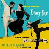 Fancy Free von Ballet Theatre Orchestra