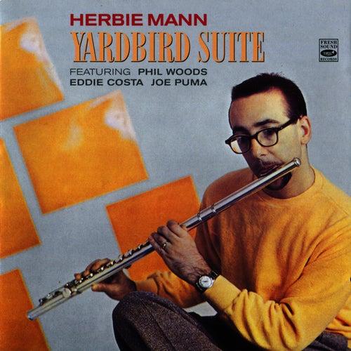 Yardbird Suite by Herbie Mann